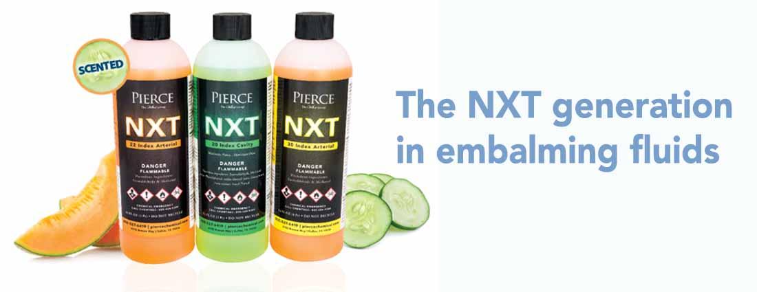 Pierce Slider-NXT Gen-V3